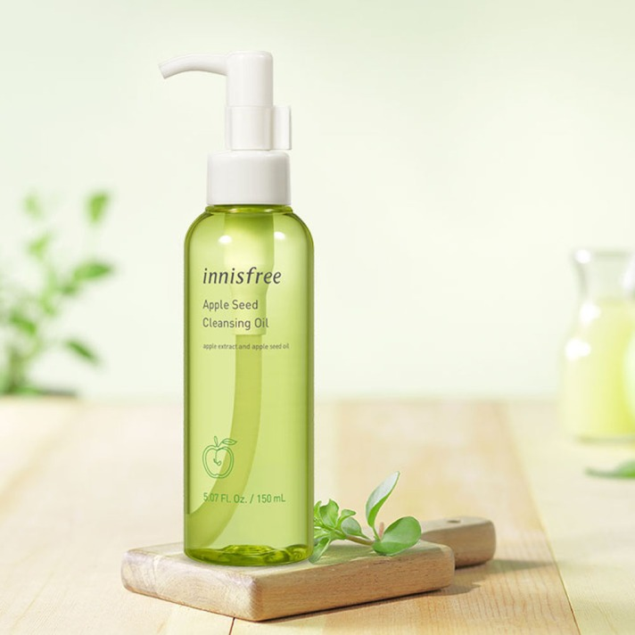 Innisfree Cleansing Oil